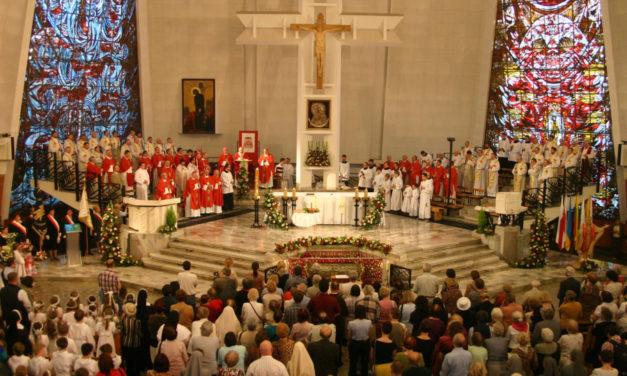 Warszawa: Msza św. w Uroczystość św. Andrzeja Boboli będzie transmitowana