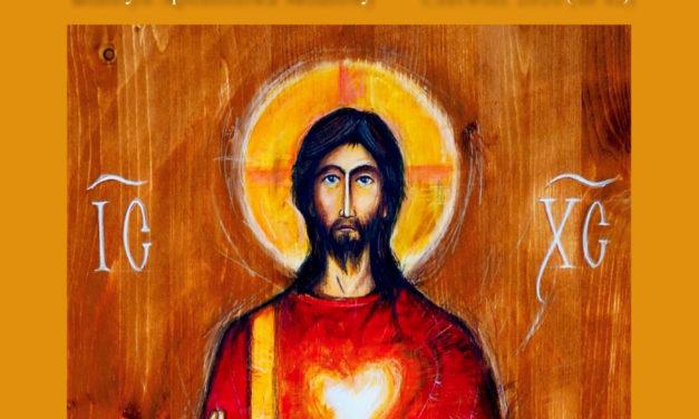 """Czerwcowy numer miesięcznika Papieskiej Światowej Sieci Modlitwy w Polsce : """"Modlitwa i Służba"""""""