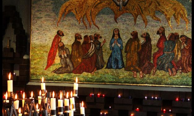 Jezuici zapraszają na ignacjańską Pięćdziesiątnicę