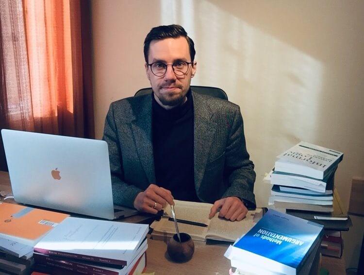 Studia filozoficzne na Akademii Ignatianum w Krakowie