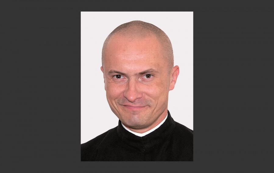 Zmarł śp. ojciec Piotr Deczewski SJ