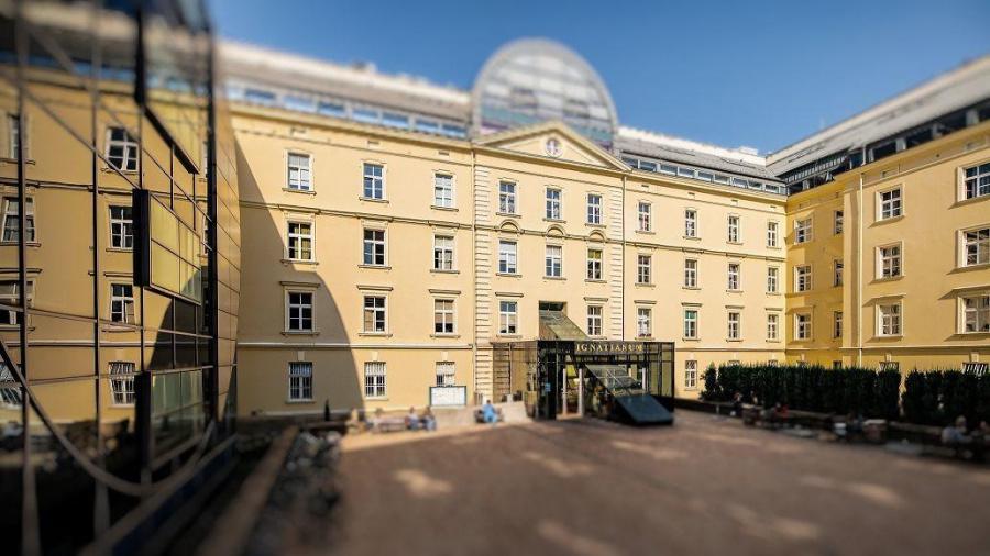 Ekologiczna Akademia Ignatianum w Krakowie