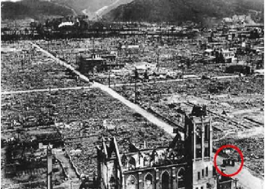Nasz Dziennik o cudzie w Hiroszimie