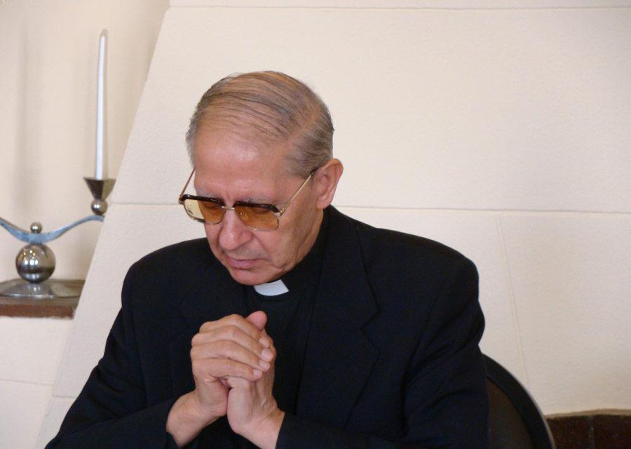 Adolfo Nicolás SJ o rozproszeniach i niedojrzałych postawach