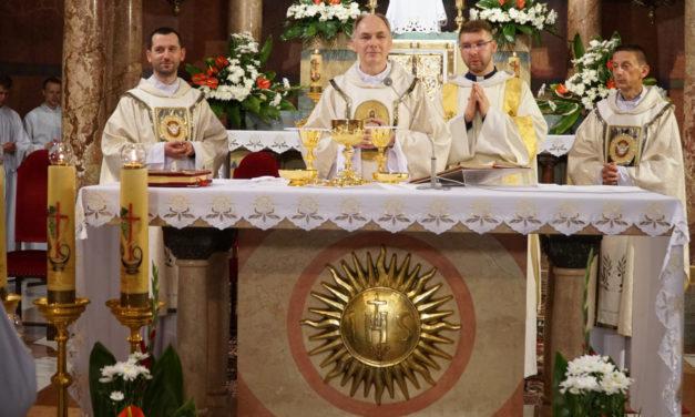 Zmiana na urzędzie Prowincjała w Prowincji Polski Południowej