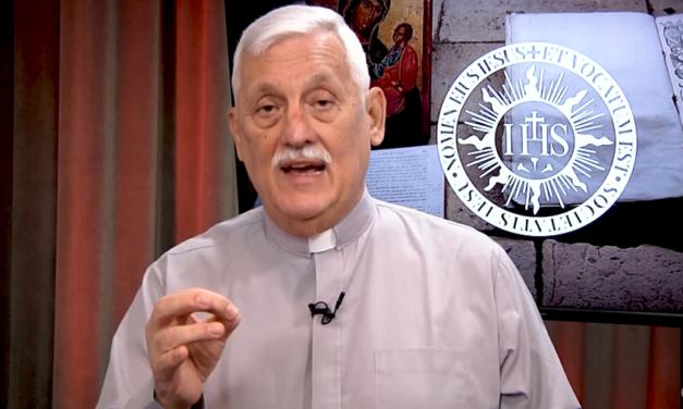 Przesłanie Ojca Generała z okazji uroczystości św. Ignacego