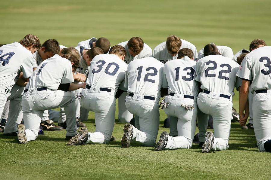 Z Jezusem w drodze (43) – wytrwałość na modlitwie
