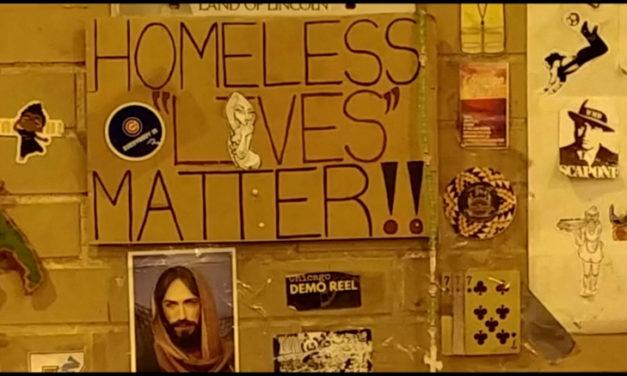 Pandemia, bezdomni i WŻCH w Chicago