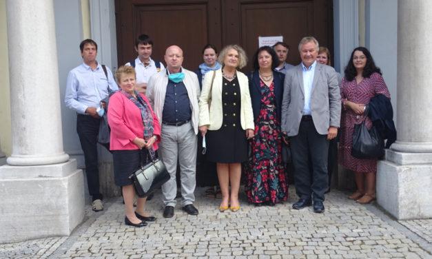 O polskim jezuicie na czeskim uniwersytecie