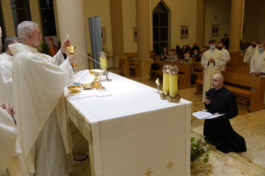 Święto braci zakonnych w Towarzystwie Jezusowym
