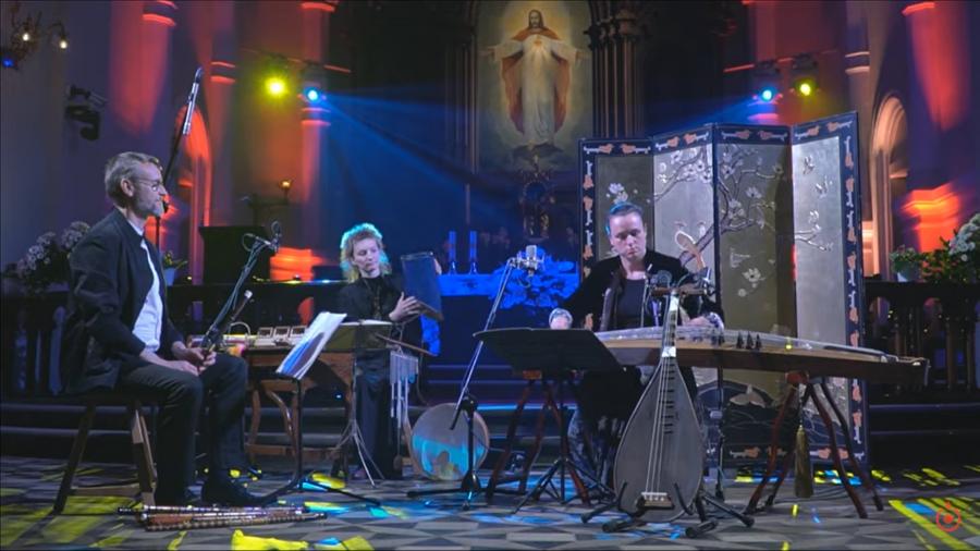 Łódź: Słowo i muzyka u jezuitów