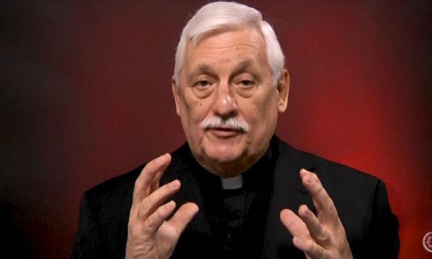Ojciec Generał dziękuje jezuickim szkołom