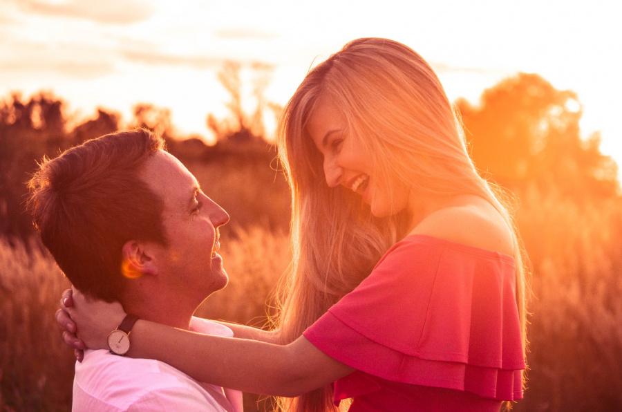 Potrójna miłość? 30 Niedziela Zwykła A