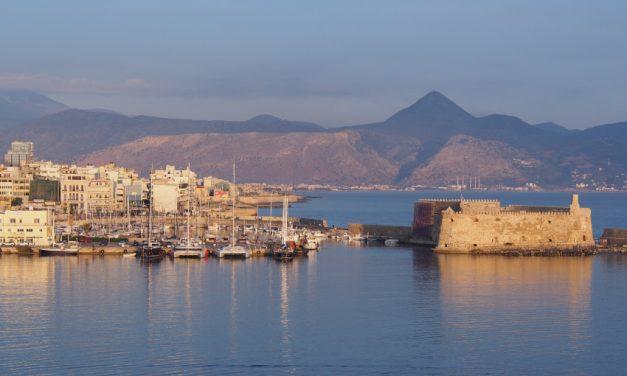 Na szlaku misyjnym ze świętym Pawłem (48) – popłynęliśmy wzdłuż Krety