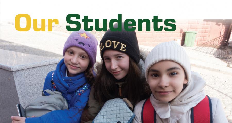 Rosja: Jezuici zachęcają do inwestowania w najmłodszych