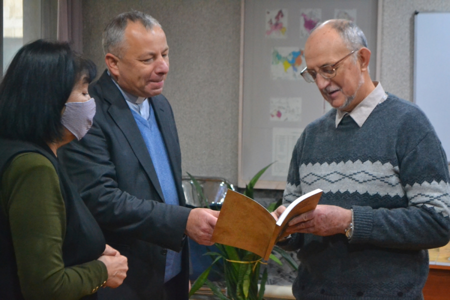 Wkład jezuitów w badania naukowe nad religią Kirgistanu