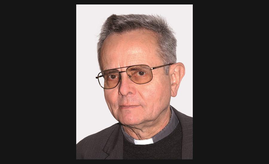 Zmarł o. Andrzej Koprowski SJ (1940-2021)
