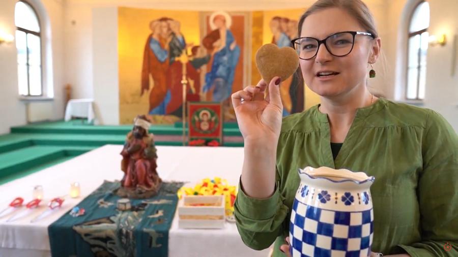 Łódź: Mędrcy świata w telewizji Mocnych w Duchu