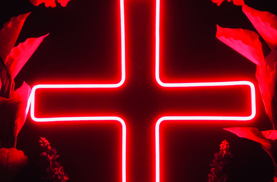 Przygotowania do poświęcenia Narodu Najświętszemu Sercu Pana Jezusa