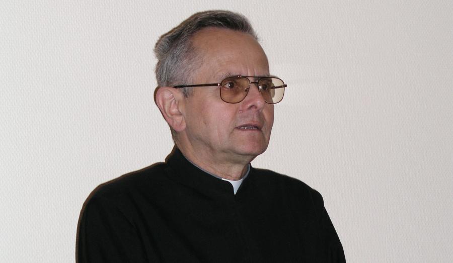 Stacja7: Rzecznik Episkopatu o śp. Andrzeju Koprowskim SJ