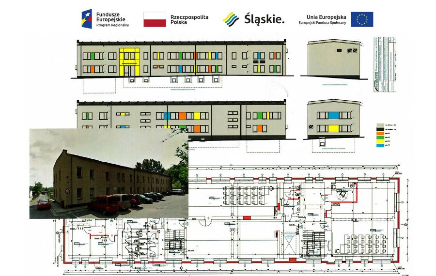 Wsparcie Przedszkola Montessori Ziarno w Mysłowicach