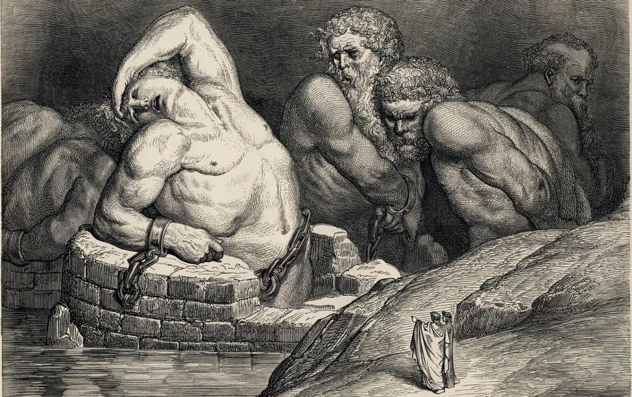 Papież Franciszek napisał o Dantem list apostolski