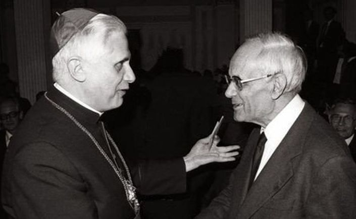 Karl Rahner SJ: Dlaczego warto być jezuitą?