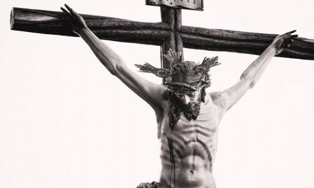 """""""Gorzkie żale"""" – mała apologia jezuicko-muzyczna"""