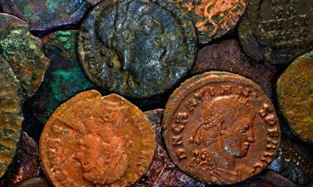 Ananiasz i Safira – cudowna czy bulwersująca, niesprawiedliwa kara?