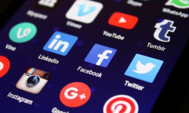 The Jesuit Post: Rozeznawanie a media społecznościowe