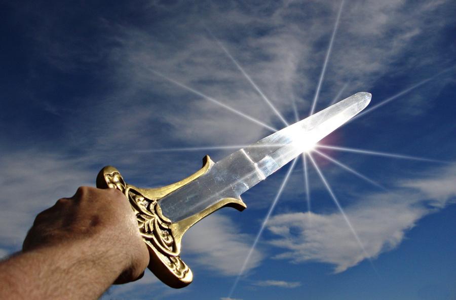 Miecz Słowa