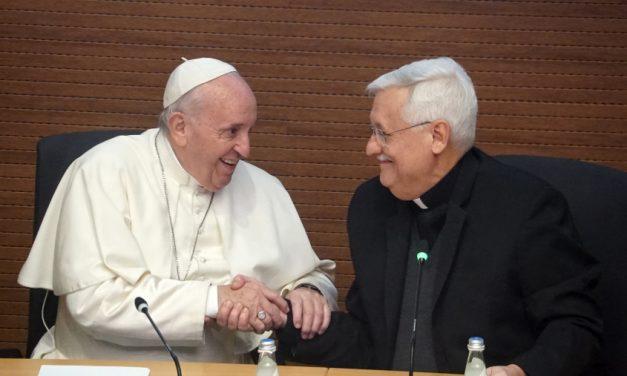 Nawrócenie dokonuje się zawsze w dialogu – przesłanie Franciszka na Rok Ignacjański