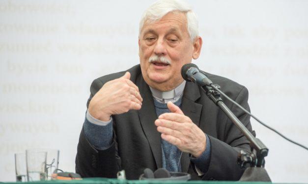 """Generał jezuitów udzielił wywiadu dziennikowi """"La Croix"""""""