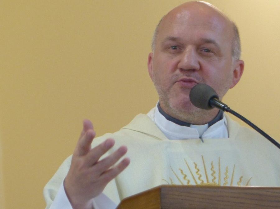 Robert Więcek SJ mówi w wywiadzie dla KAI o kulcie Serca Pana Jezusa