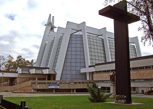 Inauguracja Roku Ignacjańskiego w różnych kościołach w Polsce