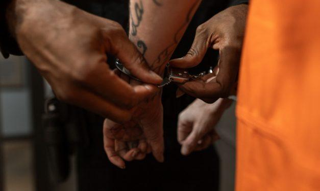 Świadectwo wolontariuszki pracującej w więzieniu