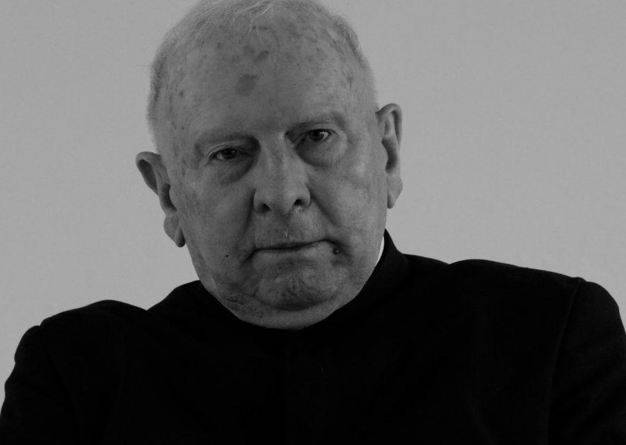 Zmarł brat Józef Bugajski SJ (1930-2021)