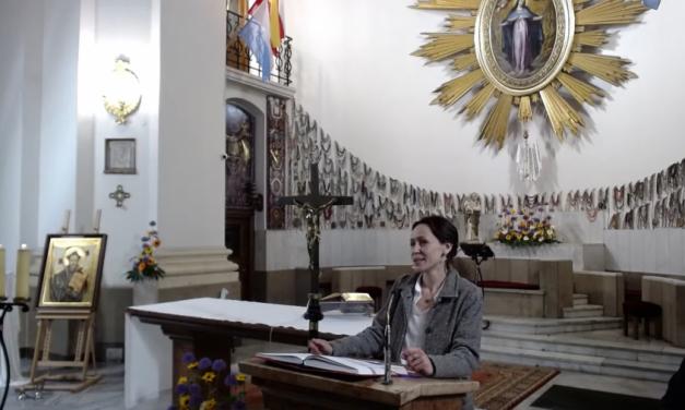 Peregrynacja relikwii oraz ikony św. Ignacego – etap 3: Sanktuarium Matki Bożej Łaskawej