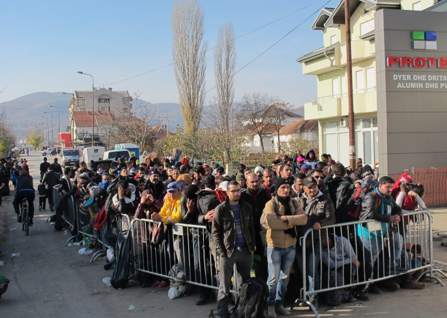 Watykan zbiera świadectwa na Dzień Migranta i Uchodźcy