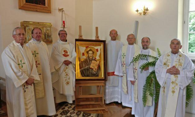 Częstochowa: Spotkania różnych grup wokół relikwii św. Ignacego