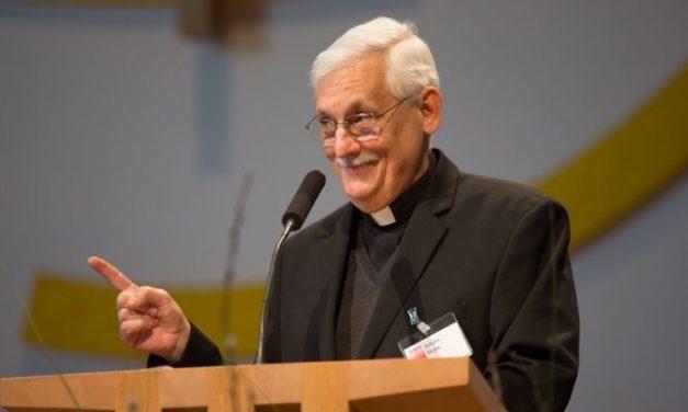 Generał jezuitów udzielił wywiadu hiszpańskiemu portalowi Alfa y Omega