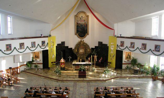 Peregrynacja relikwii oraz ikony św. Ignacego – etap 9: Jastrzębia Góra