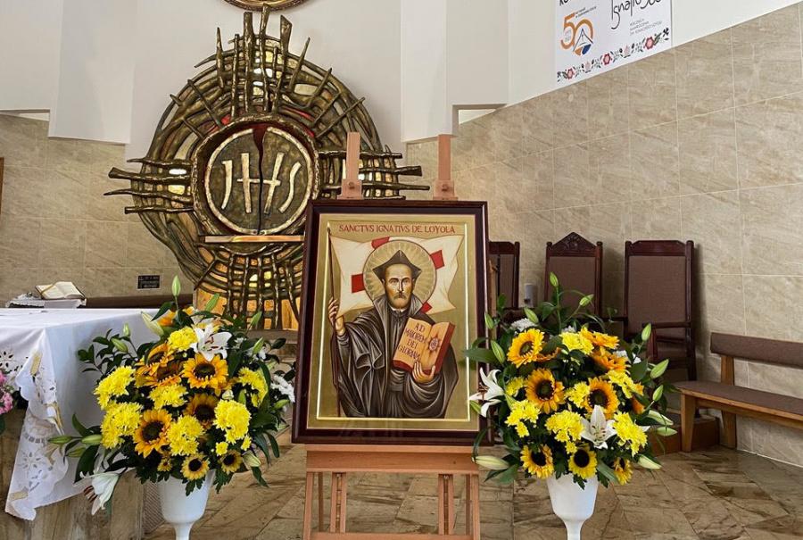 Uroczystość św. Ignacego Loyoli – święto patronalne Towarzystwa Jezusowego