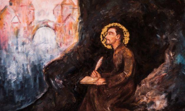 Święty Ignacy Loyola i doświadczenie Boga