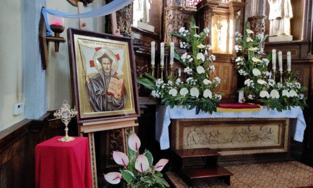 Peregrynacja relikwii oraz ikony św. Ignacego – etap 8: Zakopane