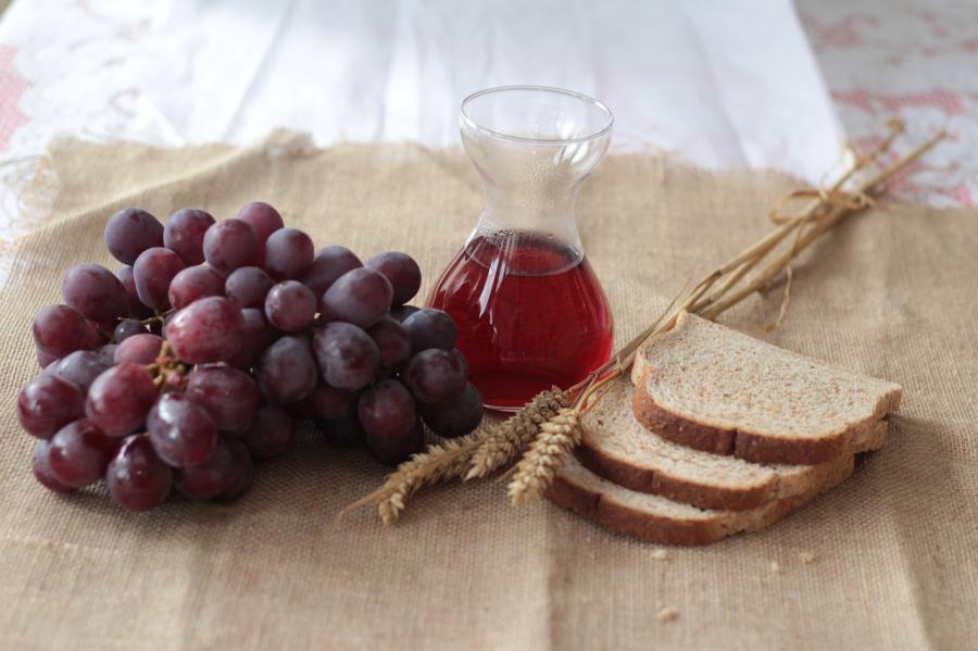 Pokarm na drogę. Medytacja na XVIII Niedzielę Zwykłą, rok B