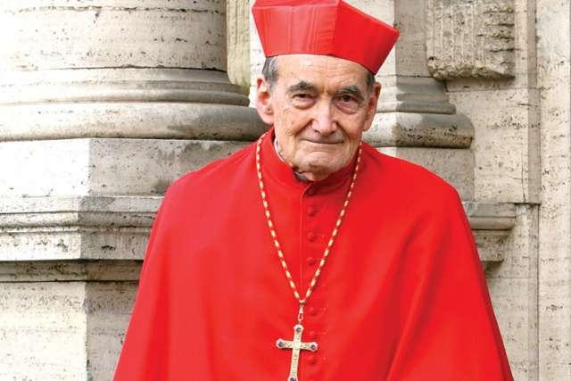Holistyczna wizja Kościoła kardynała Avery'ego Dullesa