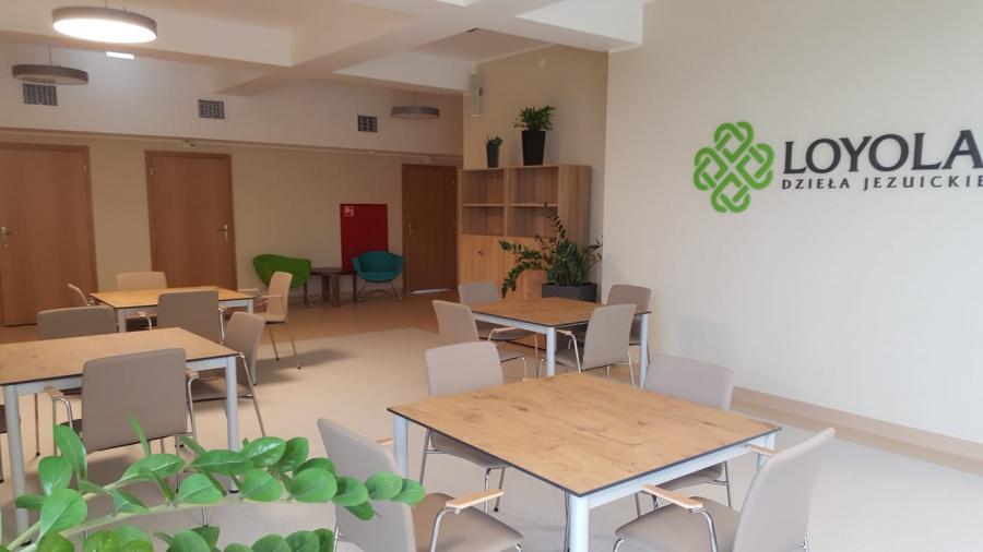 Nowe dzieło społeczne w PME – Dom Seniora w Mysłowicach