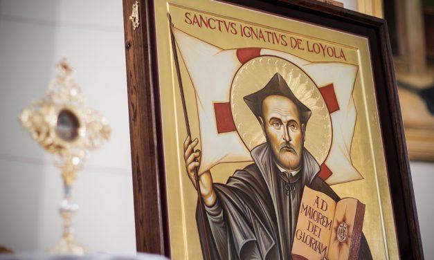 Peregrynacja relikwii oraz ikony św. Ignacego – etap 11: Gdynia