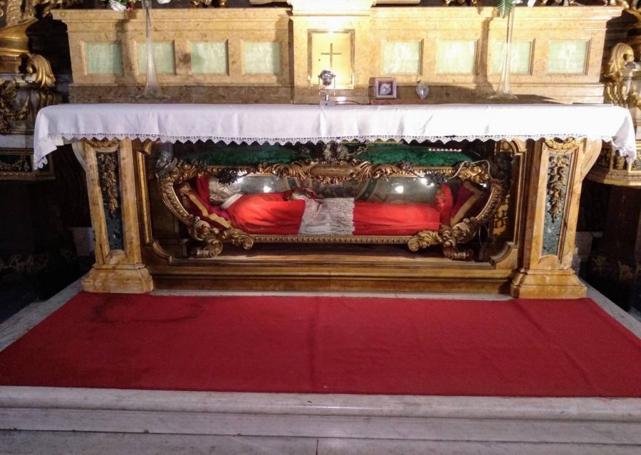 400 rocznica śmierci św. Roberta Bellarmina SJ